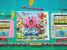 Kirby 2DS photo