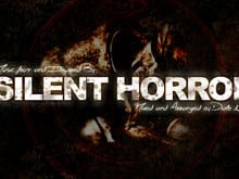 Silent Horror soundtrack photo