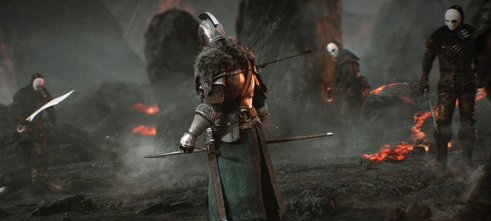 Dark Souls II PC preview photo