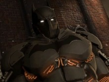 Batman goes all Iron Man in the Arkham Origins Mr. Freeze DLC photo