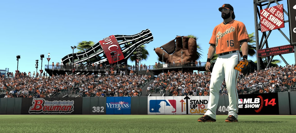 MLB 14 review! photo