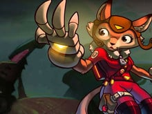 Awesomenauts' Penny Fox is a swift assassin, and a ton of fun photo