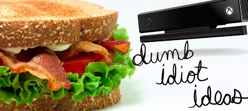 Dumb Idiot Ideas photo