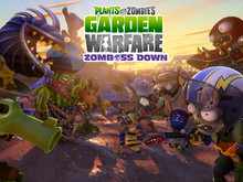 Plants vs. Zombies photo