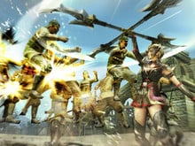Dynasty Warriors photo