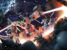 Dynasty Warriors Gundam  photo
