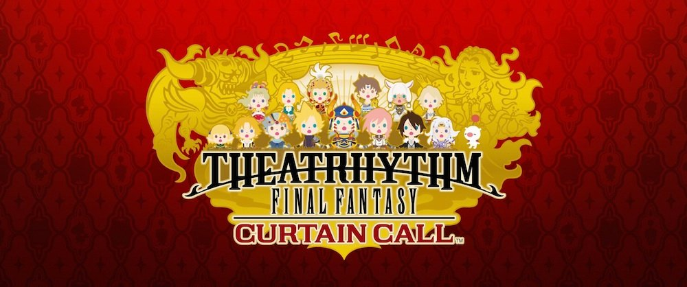 Theatrhythm Curtain Call photo