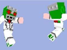 Minecraft photo