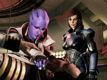 Mass Effect 3 photo