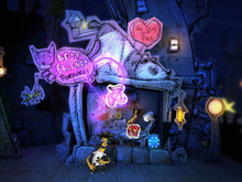 Stick it to the man with two more free PlayStation Plus games photo
