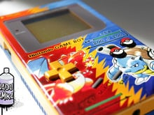 Game Boy photo
