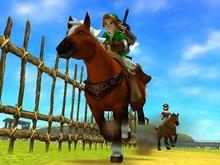 Zelda photo