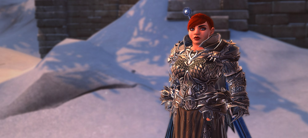 We've got exclusive in-game items for Neverwinter!