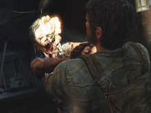 Last of Us PS4 photo