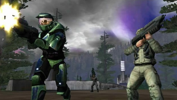 Halo: CE multiplayer will live on through official patch