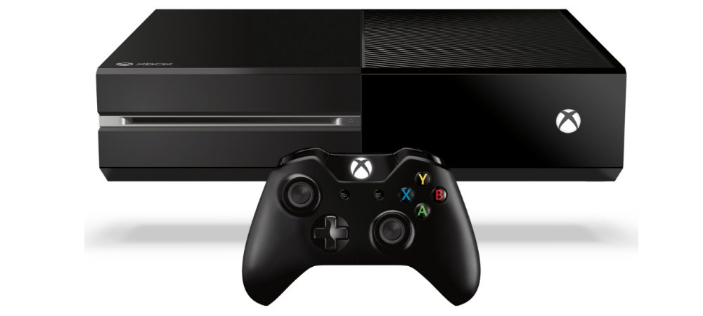 Xbox One without Kinect photo