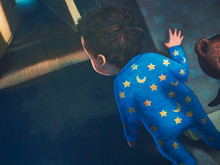 Among the Sleep PS4 photo