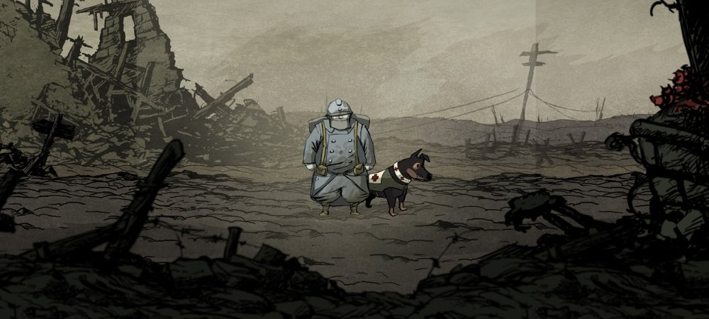 Valiant Hearts photo