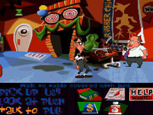 Day of the Tentacle photo