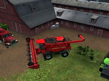 Farming Simulator 14 photo
