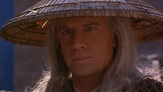 The Mortal Kombat Movie Collection Is Now On Blu Ray