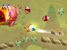 Rayman Fiesta Run free update adds new levels, mode, more photo