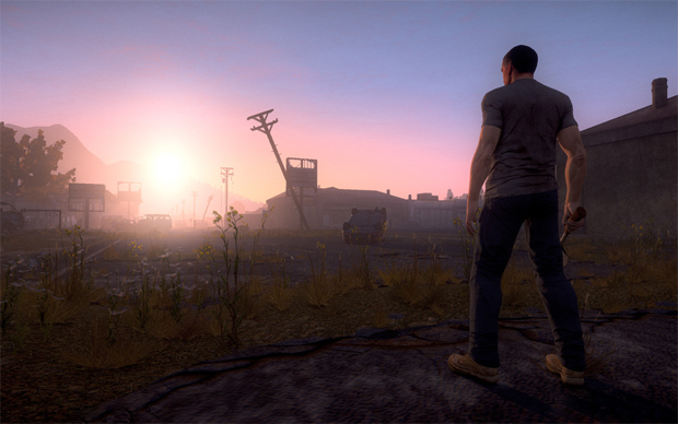 H1Z1 preview photo