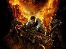 Gears of War photo