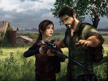 The Last of US PS4 photo