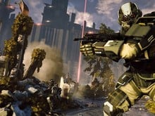 Killzone DLC preview photo