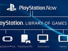 PlayStation Now photo