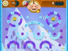 Super Monkey Ball Bounce photo