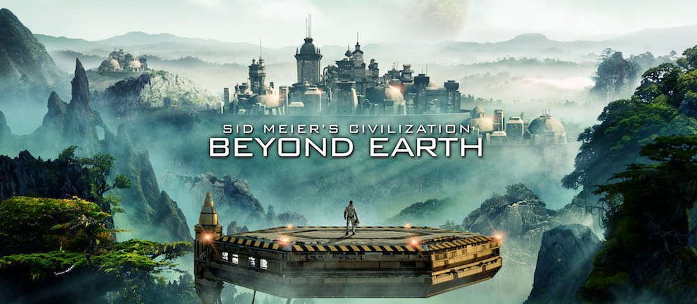 Civ: Beyond Earth photo