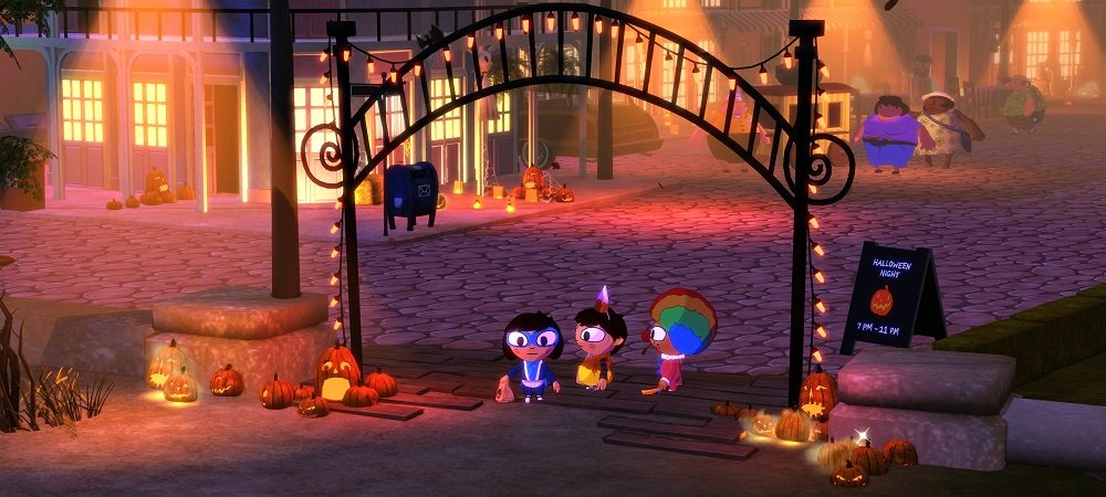 Costume Quest 2 preview photo