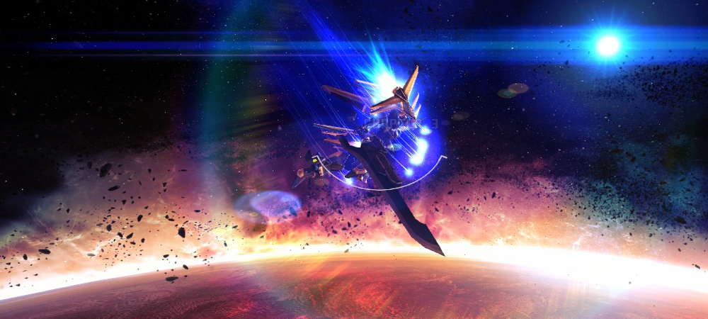Review: Astebreed photo