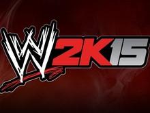WWE2K15 photo