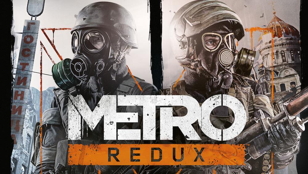 Metro Redux photo