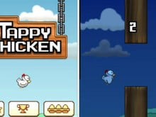 Tappy Chicken photo