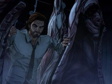 The Wolf Among Us photo