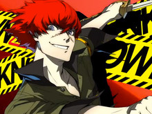 Persona 4 Arena Ultimax photo