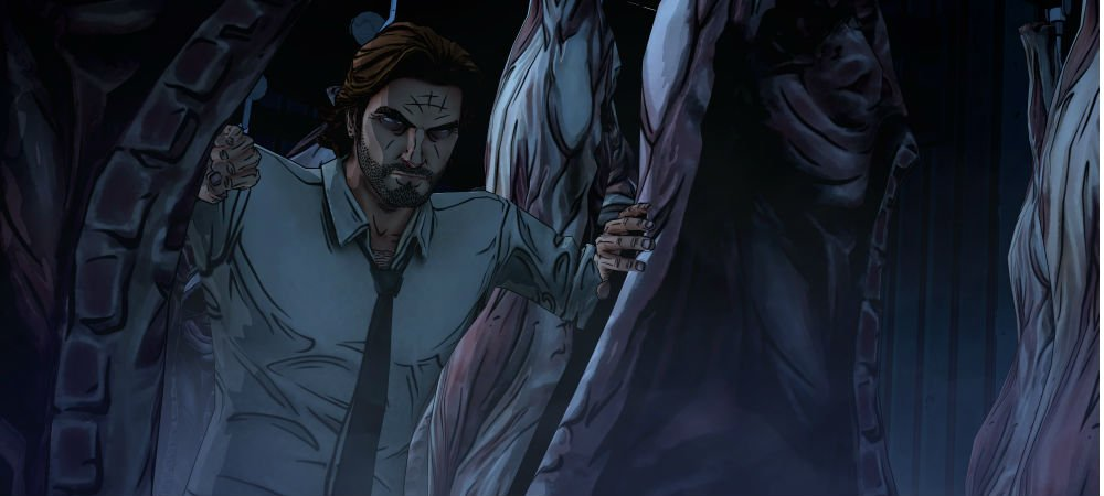 Review: The Wolf Among Us: In Sheep's Clothing photo