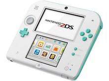 Nintendo 2DS photo