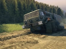 Spintires photo