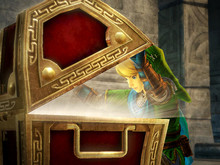 Hyrule Warriors photo