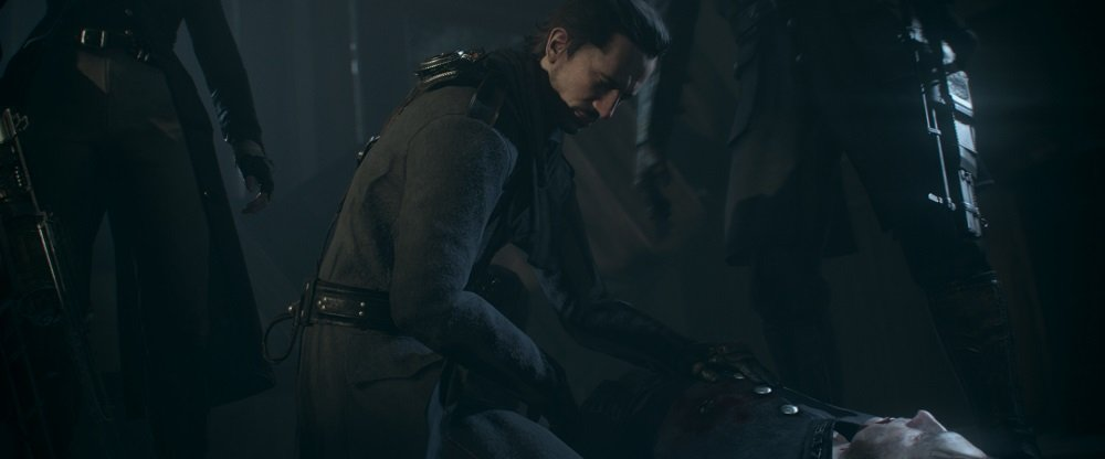 The Order: 1886 preview photo
