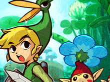 Minish Cap photo