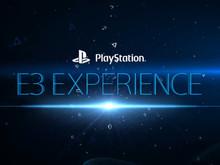 Sony E3 photo