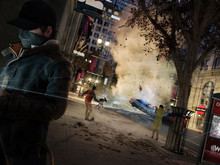 Watch Dogs photo