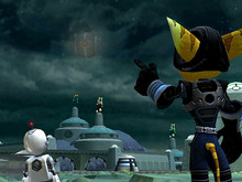 Ratchet and Clank photo