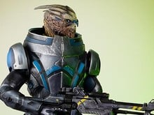 Mass Effect photo